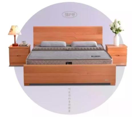 中秋. 月圆 . 家缘——一张床垫带来的归属感